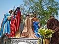 02783jfGood Friday processions Baliuag Augustine Parish Churchfvf 01.JPG