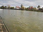 0315jfRiverside Masantol Market Harbour Roads Pampanga River Districts Villagesfvf 20.JPG