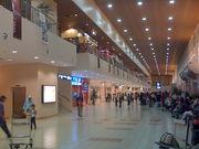 Lobby hall, Terminal 2