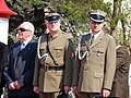 05664 Sanok, 29.4 Feast of the Union of Soldiers of the Polish Army in Sanok.jpg