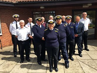 Maritime Volunteer Service - Image: 0774 MVS May 14 2016 02