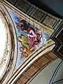 085 Església de Sant Miquel dels Reis (València), petxina de la cúpula.jpg
