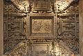 0 Stucs - Voûte grand escalier - Palais des Conservateurs - Musei Capitolini.JPG