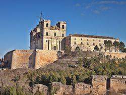 1003 Cuenca-Uclés-Monasterio (13).JPG