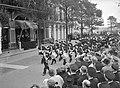 100 jaar KIM Den Helder bezoekdag koningin Juliana, Bestanddeelnr 906-7915.jpg