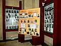 100th Anniversary of the First Republic of Armenia corner at Military Museum of Mother Armenia.jpg