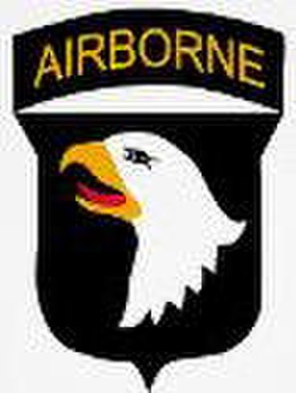 Fort Campbell - Image: 101ABN