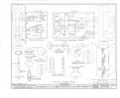 10 Greenwich Street (House), New York, New York County, NY HABS NY,31-NEYO,54D- (sheet 9 of 9).png