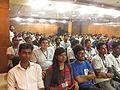 10th Anniversary of Bengali Wikipedia, 30 May 2015 24.JPG