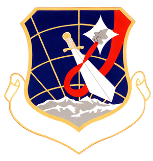 611th Air and Space Operations Center - Image: 11 Tactical Control Gp emblem