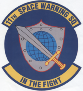 11th Space Warning Squadron