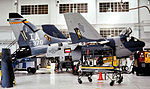 124th Tactical Fighter Squadron A-7D Corsair II 71-0370.jpg