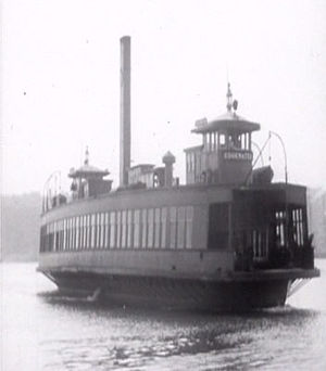 Prelinger Archives - Image: 125th Street Ferry