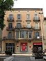 127 Casa Pagès-Bassols, Rambla Sara Jordà 21.jpg