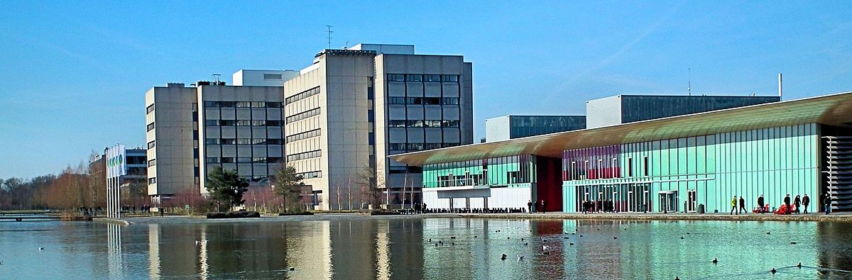 High Tech Campus Eindhoven - Wikipedia