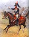 14th Cuirassier Regiment of Duchy of Warsaw.PNG