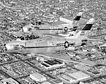 152d Fighter Interceptor Squadron - North American F-86A-5-NA Sabre 49-1047.jpg