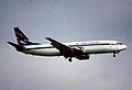157ai - Aeroflot Boeing 737-4M0, VP-BAL@ZRH,26.10.2001 - Flickr - Aero Icarus.jpg
