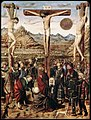 15th-century unknown painters - Crucifixion - WGA23564.jpg