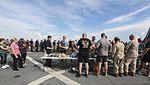 15th MEU Marines, Sailors enjoy an afternoon at steel beach 150604-M-TJ275-029.jpg