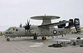 165648 NK-600 an E-2C-II (E-2 HE2K) of VAW-113 (3176067683).jpg