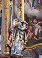 1779 Vorderburg Bischof Ulrich Seitenaltar rechts.JPG