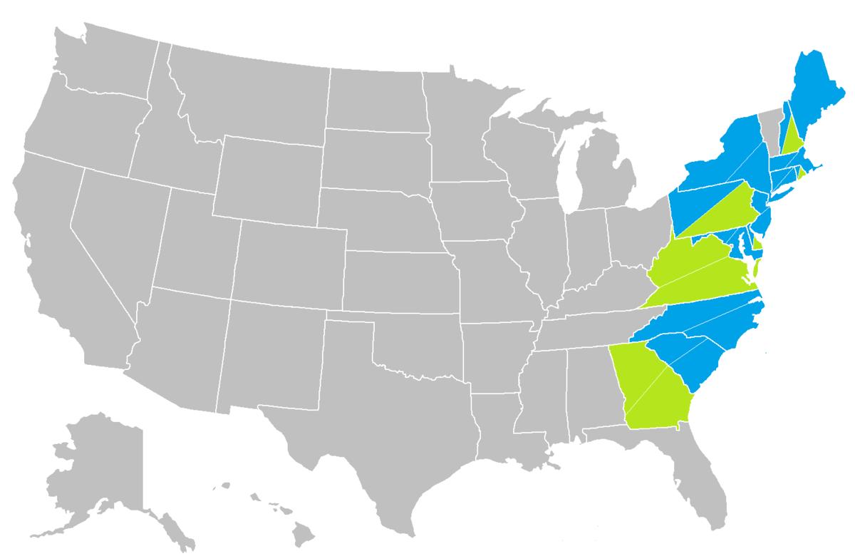 United States Senate elections 1788 and 1789 Wikipedia