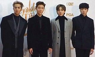 Winner (band) South Korean boy band