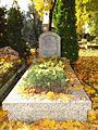 181012 Muslim cemetery (Tatar) Powązki - 14.jpg