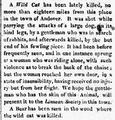 1817 WildCat LinneanSociety Feb27 BostonWeeklyMessenger.png