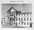 1847, Diccionario geográfico-estadístico-historico de España y sus posesiones de ultramar, tomo X, Madoz, Salesas Nuevas.jpg