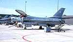 184th Fighter Group - General Dynamics F-16C Block 25E Fighting Falcon 84-1387.jpg