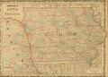 1860 Iowa Map (IA 1860IowaMapDeanMiller1).pdf