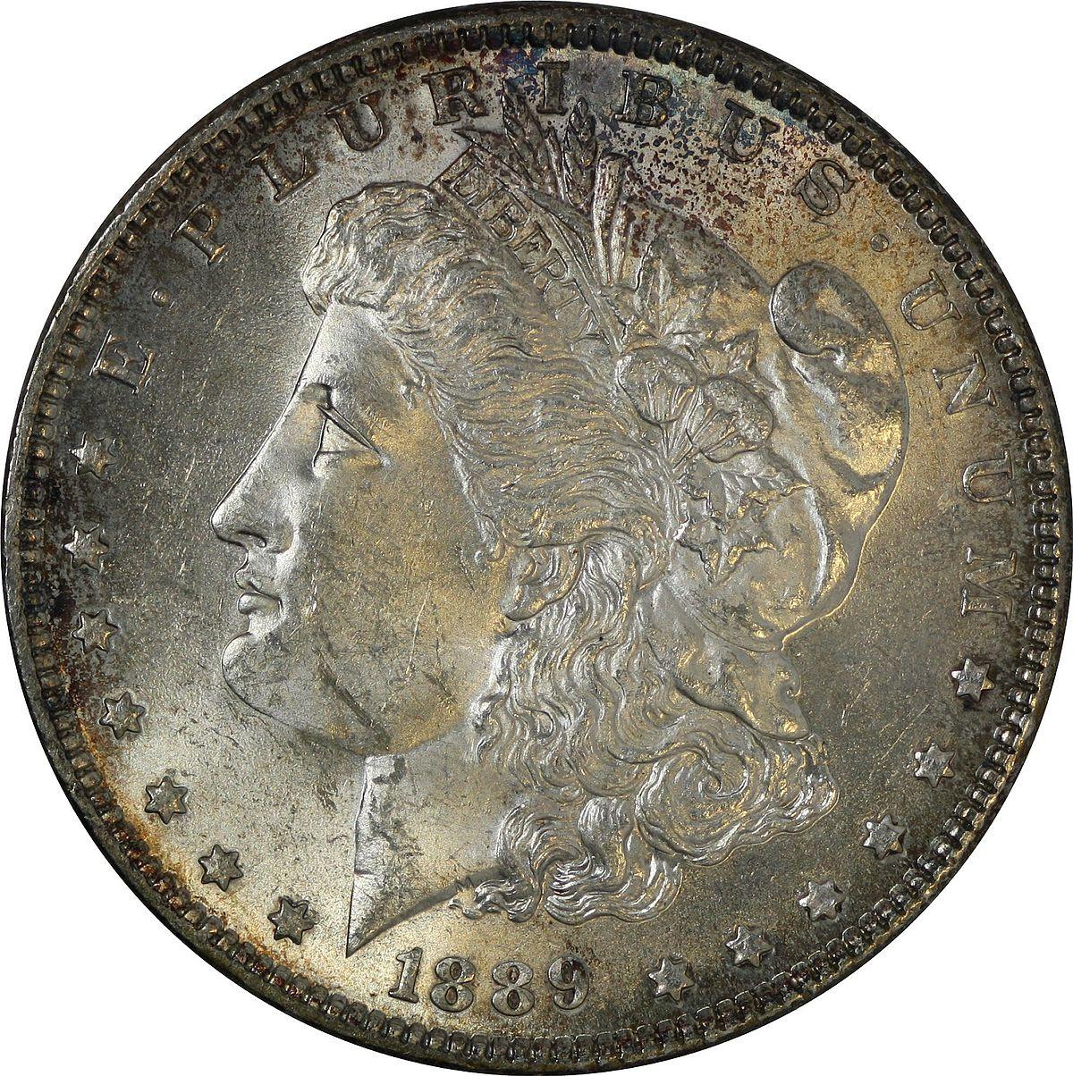 History, Information, and Value of 1921 Morgan Dollar