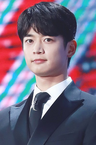 Picture of a band or musician: Choi Minho