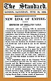 19060630 Empress of Ireland Sails - The London Standard.jpg
