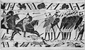 1911 Britannica - Bayeux Tapestry - Normans5.png