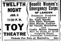1915 ToyTheatre BostonGlobe January2.png