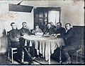 1919. Заседание чрезвычайной комиссии, Мариуполь.jpg