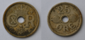 1926 danish 25 øre coin.png