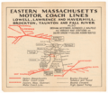 1933 Eastern Massachusetts Motor Coach Lines map.png