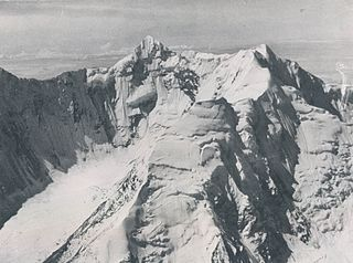 Shipton–Tilman Nanda Devi expeditions Himalayan mountaineering expeditions in 1930s