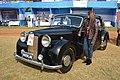 1940 Austin A125 Sheerline - 2912 cc - 6 cyl - AB 1974 - Kolkata 2018-01-28 0944.JPG