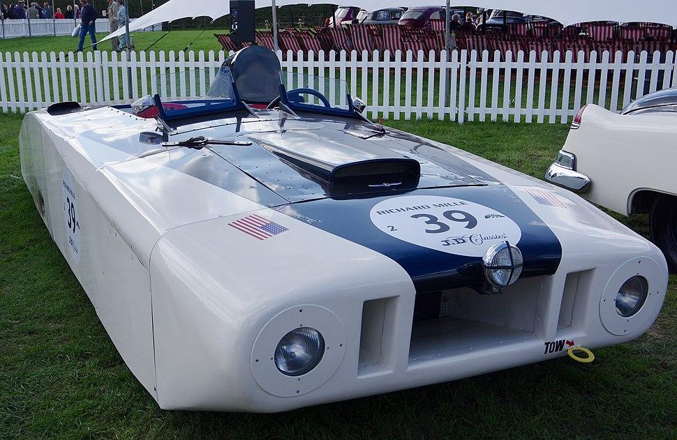 "1950 Cadillac ""Le Monstre"" (44400201204)"