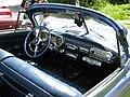 1951 Hudson Hornet dash.jpg