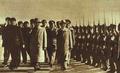 1952-10 1952年9月28日蒙古国总理泽登巴尔访问中国 周恩来 泽登巴尔 拉姆苏伦.png