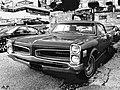 1966 Pontiac LeMans (4816564432).jpg