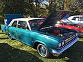 1966 Rambler Classic 550 two-door sedan at 2015 AACA Eastern Regional Fall Meet 02of12.jpg