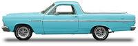 Ford Ranchero thumbnail