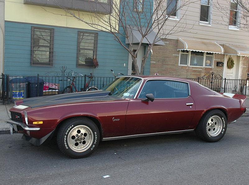 File:1970 Chevrolet Z-28.jpg